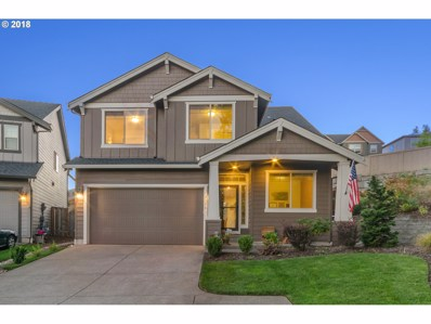 2116 NE 38TH Cir, Camas, WA 98607 - MLS#: 18084742
