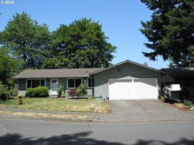 837 NE 195TH Ave, Portland, OR 97230 - MLS#: 18084826