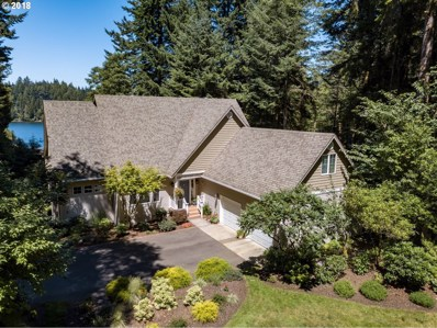 83923 Cloud Nine Rd, Florence, OR 97439 - MLS#: 18084877