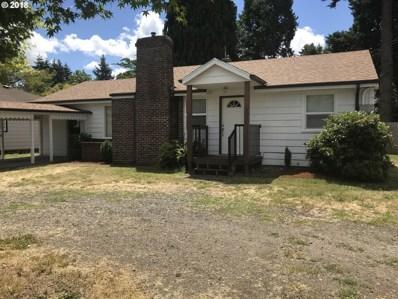 250 Irving Rd, Eugene, OR 97404 - MLS#: 18084911