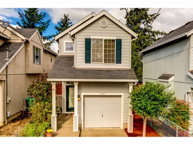 6907 N Columbia Way, Portland, OR 97203 - MLS#: 18085071
