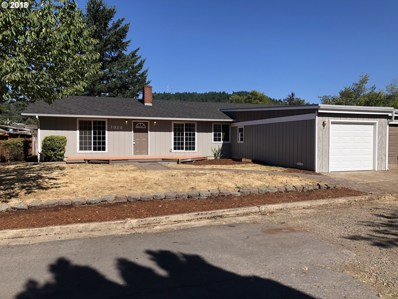 1924 S 4TH St, Cottage Grove, OR 97424 - MLS#: 18085143