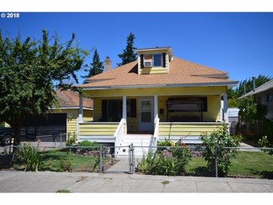 309 W 9TH, The Dalles, OR 97058 - MLS#: 18085240