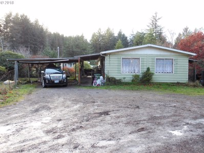 93682 Voorhees Ln, North Bend, OR 97459 - MLS#: 18085346