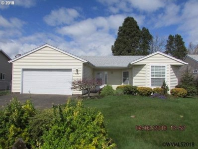 1349 Mulberry Dr, Woodburn, OR 97071 - MLS#: 18085551