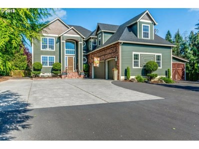 3411 NW 217TH Way, Ridgefield, WA 98642 - MLS#: 18085798