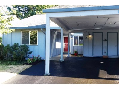 1001 NW 132ND St UNIT A, Vancouver, WA 98685 - MLS#: 18086022