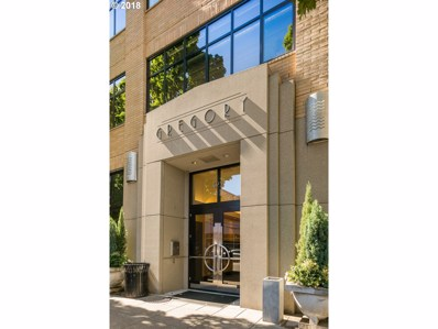 420 NW 11TH Ave UNIT 920, Portland, OR 97209 - MLS#: 18086191