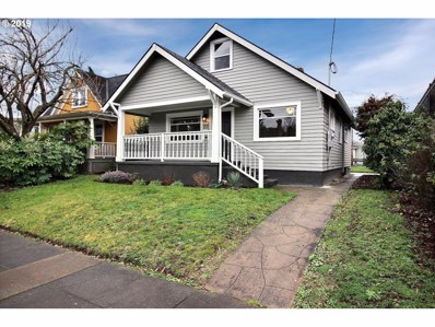 3523 SE 65TH Ave, Portland, OR 97206 - MLS#: 18086268