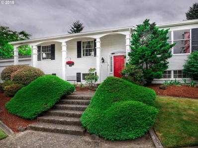 20545 NW Highland Ct, Portland, OR 97229 - MLS#: 18086905