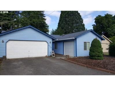 615 Hulet Ave, Newberg, OR 97132 - MLS#: 18086951