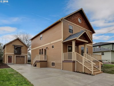 3917 NE 14TH Ave, Portland, OR 97212 - MLS#: 18087338