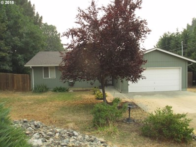 474 S Old Pacific Hwy, Myrtle Creek, OR 97457 - MLS#: 18087414