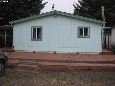 942 S Beacon St, Rockaway Beach, OR 97136 - MLS#: 18087417