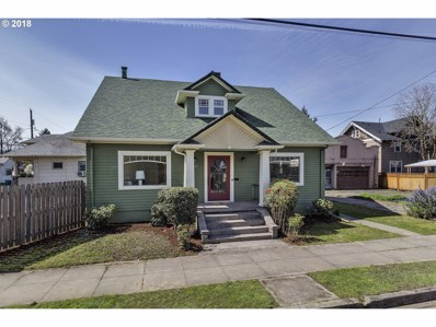 2529 SE 14TH Ave, Portland, OR 97202 - MLS#: 18087701