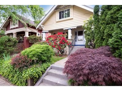 1604 SE 52ND Ave, Portland, OR 97215 - MLS#: 18087919
