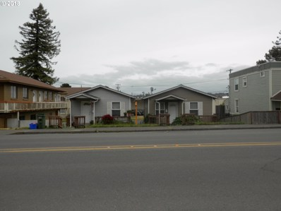 S 4TH, Coos Bay, OR 97420 - MLS#: 18087970