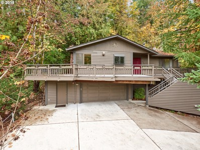 3205 SW Garden View Ave, Portland, OR 97225 - MLS#: 18087993