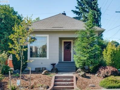 1704 SE Ellis St, Portland, OR 97202 - MLS#: 18088447