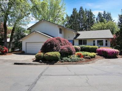 3736 SW 58TH Dr, Portland, OR 97221 - MLS#: 18089337