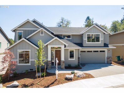 16270 SW Jade View Way, Beaverton, OR 97007 - MLS#: 18089538