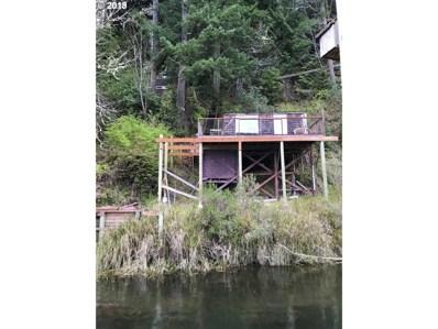 1401 N Tenmile Lake, Lakeside, OR 97449 - MLS#: 18089594
