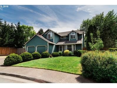 14860 SW Linda Ct, Beaverton, OR 97006 - MLS#: 18089610