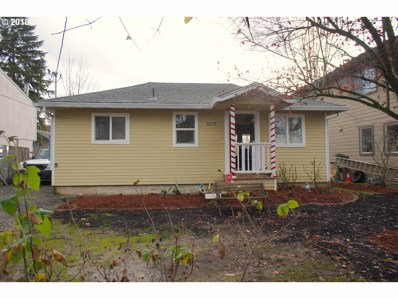8278 SE Clatsop St, Happy Valley, OR 97086 - MLS#: 18089824