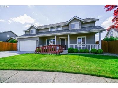 4481 Oregon Trail Ct NE, Salem, OR 97305 - MLS#: 18090088