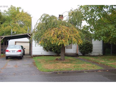 3706 NE 115TH Ave, Portland, OR 97220 - MLS#: 18090328