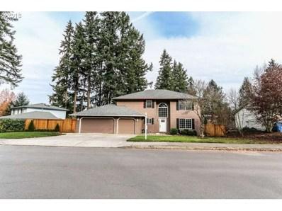 1107 NE 95TH Ave, Vancouver, WA 98664 - MLS#: 18090469