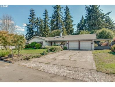 8901 NE 59TH St, Vancouver, WA 98662 - MLS#: 18090543