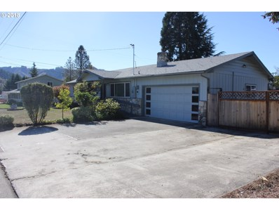 317 Mardonna Way, Sutherlin, OR 97479 - MLS#: 18090549