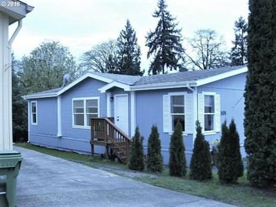 2154 Oregon St UNIT 101, St. Helens, OR 97051 - MLS#: 18090595