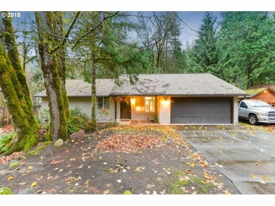 65121 E Barlow Trail Rd, Rhododendron, OR 97049 - MLS#: 18090693