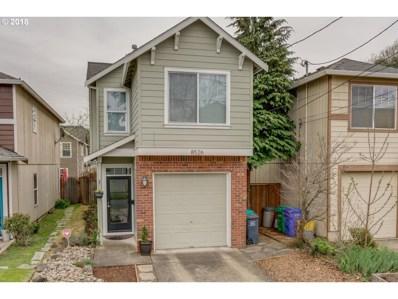 8526 N Haven Ave, Portland, OR 97203 - MLS#: 18090906