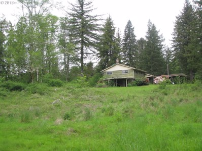 18000 Cedar Creek Rd, Hebo, OR 97122 - MLS#: 18091193