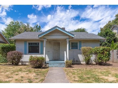 335 SE 83RD Ave, Portland, OR 97216 - MLS#: 18091270