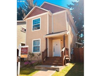 6400 NE Killingsworth Ct, Portland, OR 97218 - MLS#: 18091437