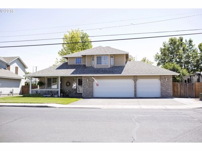 990 E Main St, Hermiston, OR 97838 - MLS#: 18091831