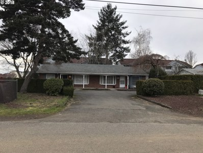323 SE 106TH Ave, Portland, OR 97216 - MLS#: 18091856