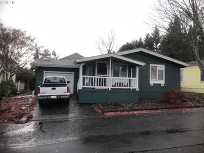 21000 NW Quatama Rd UNIT 136, Beaverton, OR 97006 - MLS#: 18091930