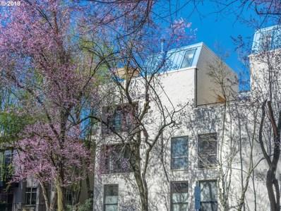 1947 NW Hoyt St UNIT 306, Portland, OR 97209 - MLS#: 18091931
