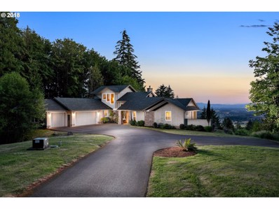 9003 NW Skyline Blvd, Portland, OR 97231 - MLS#: 18092051