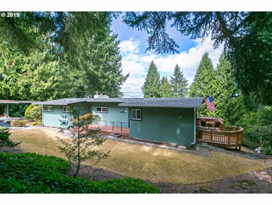 14214 SE Vista Ln, Milwaukie, OR 97267 - MLS#: 18092324