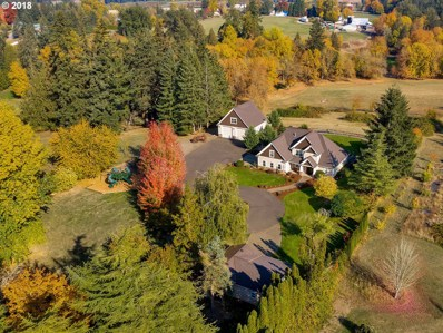 30190 S Candlelight Ct, Canby, OR 97013 - MLS#: 18092639