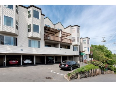 3473 SW Barbur Blvd UNIT 4, Portland, OR 97239 - MLS#: 18092912