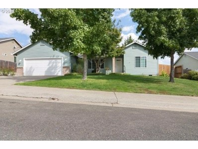 335 NW Pintail Ave, Winston, OR 97496 - MLS#: 18093045