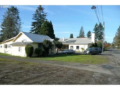 3518 O St, Vancouver, WA 98663 - MLS#: 18093153