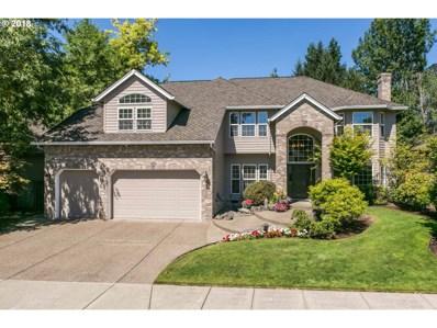 13857 Amberwood Cir, Lake Oswego, OR 97035 - MLS#: 18093251